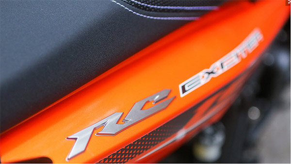 Exciter RC 150